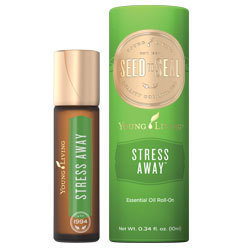Stress Away (10ml)