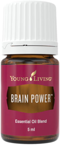Brain Power  (5ml)