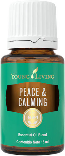 Peace & Calming (15ml)