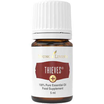 Thieves+ (5ml)