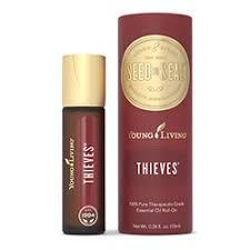 Thieves (10ml)